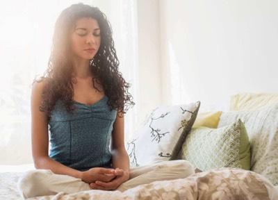 Как научиться медитировать дома 69
