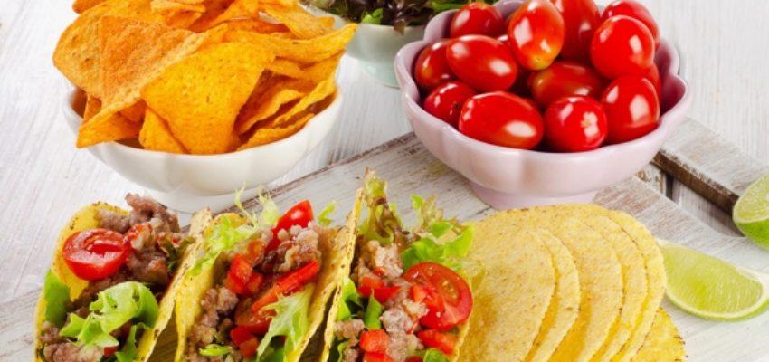 Питание и здоровье (принципы и правила)