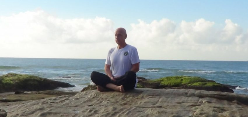 Учитесь медитировать или как успокоить ум