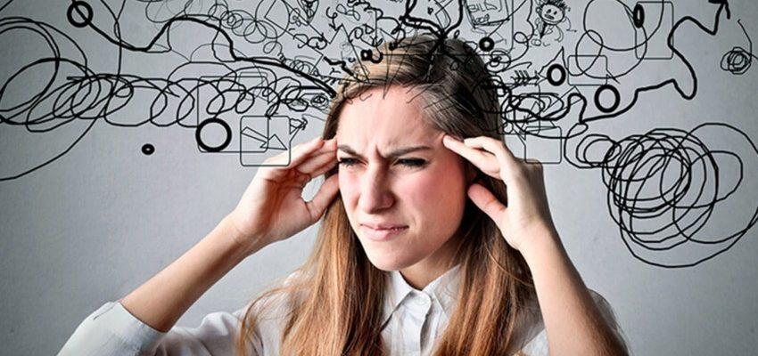 Как успокоить беспокойный ум?