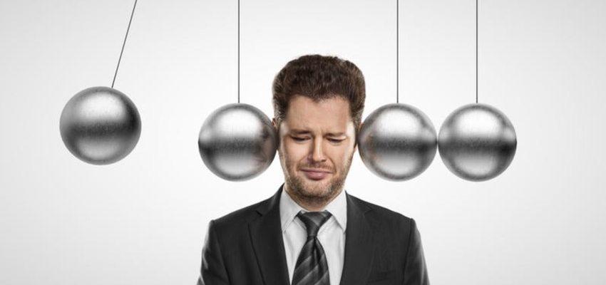 Как избавиться от навязчивых мыслей и успокоить ум?