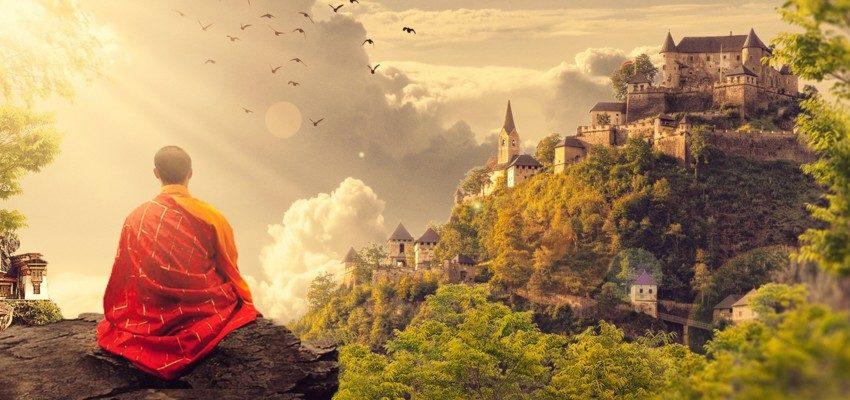 Медитация 2