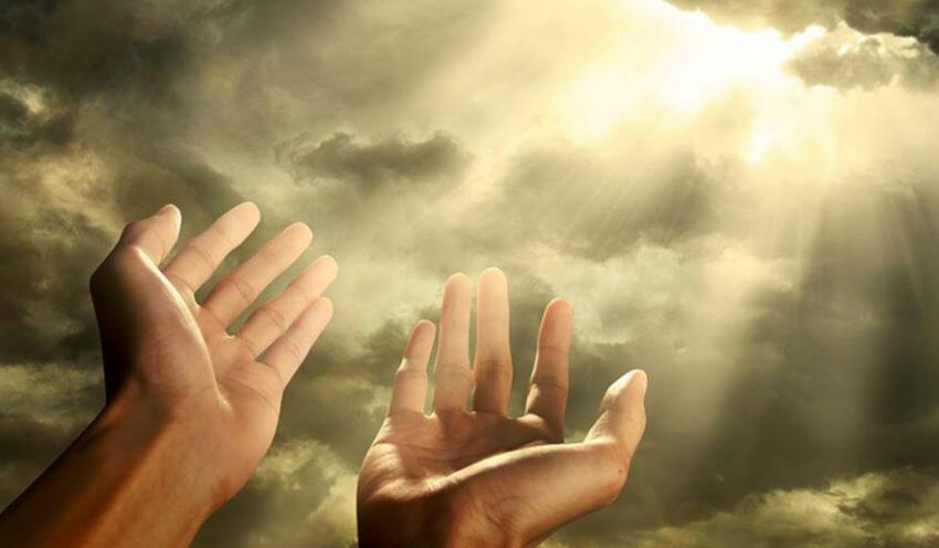 Как читать молитву, как правильно молиться?