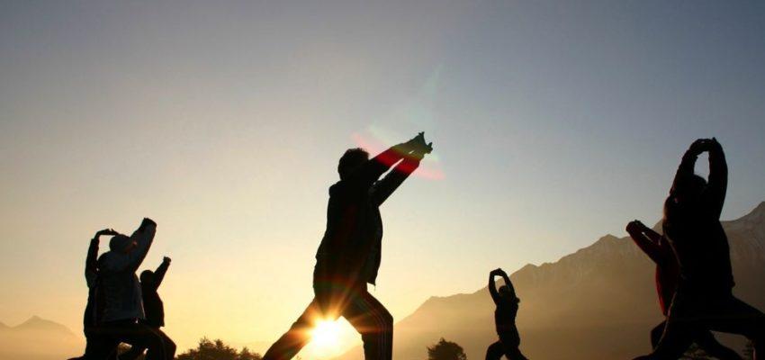 Даосская йога — практика оздоровления, молодости и долголетия