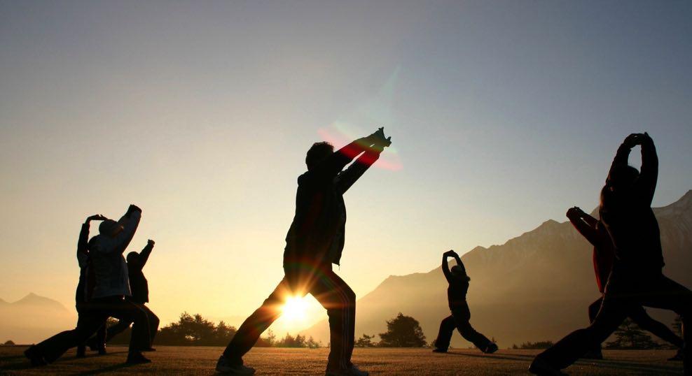 Даосская йога - практика оздоровления, молодости и долголетия